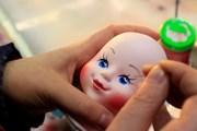 [Photo] Nhà máy sản xuất đồ trang trí Năm mới lớn nhất Siberia