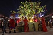 [Photo] Thành phố Hồ Chí Minh khai mạc Lễ hội Tết Việt 2021