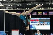 [Photo] Việt Nam tiếp tục giữ vững vị trí thứ 2 tại Sea Games 28