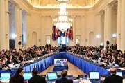 OAS thành lập Phái đoàn hỗ trợ chống tham nhũng tại Honduras