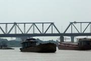 [Video] Phó Thủ tướng yêu cầu tính lại phí lưu thông qua cầu Hạc Trì