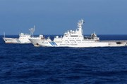 Nhật Bản-Trung Quốc tiếp tục bất đồng về đường dây nóng trên biển