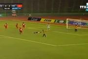 U16 Việt Nam đại thắng ở trận đầu ra quân giải vô địch Đông Nam Á