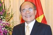 Chủ tịch Quốc hội: Đoàn kết, thống nhất vượt qua thách thức