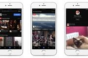 Facebook sắp nâng cấp toàn diện tính năng truyền trực tiếp video