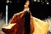 Trình diễn hàng ngàn thiết kế Thu Đông mới nhất của thời trang Việt