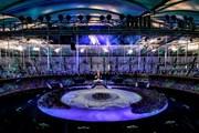 Hình ảnh lễ bế mạc hoành tráng đầy màu sắc của SEA Games 29