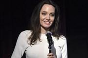 Nữ diễn viên Angelina Jolie lên kế hoạch tái xuất màn bạc