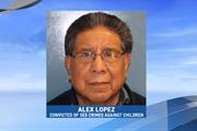 Tòa án Mỹ tuyên phạt một kẻ ấu dâm tới 330 năm tù giam