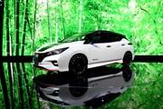 Tokyo Motor Show 2017: Triển lãm những mẫu xe kỳ thú của tương lai
