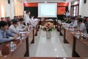 Ứng phó với bão số 1: Ninh Thuận cấm tàu, thuyền ra biển