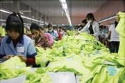 WB dự báo kinh tế Campuchia tiếp tục tăng trưởng mạnh