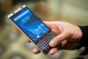BlackBerry hé lộ về mẫu điện thoại Key2 bàn phím QWERTY tiếp theo