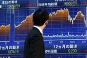 Chứng khoán châu Á giảm điểm khi Triều dọa hủy thượng đỉnh với Mỹ