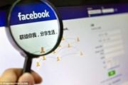 """NYT: Facebook chia sẻ dữ liệu với công ty Trung Quốc """"đe dọa an ninh"""""""