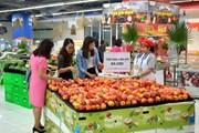 Doanh nghiệp bán lẻ Việt Nam tăng tốc trong khó khăn
