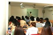 Thành công của một chương trình liên kết du học tại chỗ