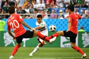 Nhìn lại những số liệu đáng nhớ tại vòng bảng World Cup 2018