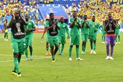 """Bị loại đau, Senegal đề nghị FIFA sửa đổi luật """"fair play"""""""