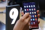 Samsung tự tin Galaxy Note 9 sẽ đánh bại Galaxy Note 8 về doanh số