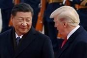 """Quan hệ Mỹ-Trung đang ở vào """"thời điểm nguy hiểm nhất""""?"""