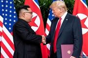 Mỹ đang thảo luận về cuộc gặp thượng đỉnh thứ hai với Triều Tiên