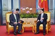 Nhiều tập đoàn lớn sẵn sàng hỗ trợ Việt Nam đáp ứng chuẩn kinh tế số