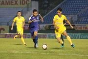 V-League 2018: Kịch tính và hấp dẫn cuộc đua đến ngôi vị á quân