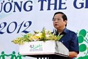 """Khởi tố vụ án liên quan đến Vũ """"nhôm"""" xảy ra tại Thành phố Hồ Chí Minh"""