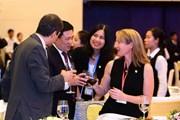 Các đoàn đánh giá chủ nhà Kiểm toán Nhà nước Việt Nam tại ASOSAI 14