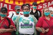 Nhân viên McDonald ở Mỹ biểu tình phản đối nạn lạm dụng tình dục