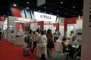 Mỹ phẩm Hàn Quốc thâm nhập thị trường ASEAN qua ngả Thái Lan