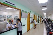 Đà Nẵng đưa vào sử dụng khu khám chữa bệnh theo chuẩn quốc tế