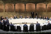 """Chủ tịch EC """"đánh phủ đầu"""" tại cuộc gặp các nhà lãnh đạo EU-Anh"""