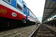 Đường sắt thông tin về kế hoạch chạy tàu và bán vé trong dịp Tết 2019