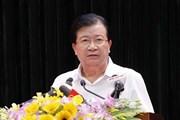 Phó Thủ tướng trả lời chất vấn về quản lý điều hành ngân sách