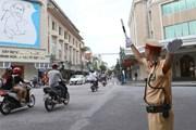 Những tuyến đường nào bị cấm, hạn chế giao thông trong ngày Quốc tang?