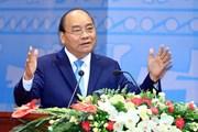 """""""Việt Nam cam kết đóng góp hiệu quả hơn vào công việc quốc tế chung"""""""