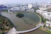 Lực hút FDI từ thị trường bất động sản Thành phố Hồ Chí Minh