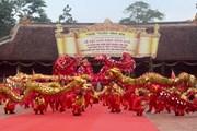 Lễ hội Lam Kinh năm 2018: Hào khí Lam Sơn tỏa sáng trường tồn