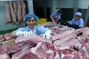 Cục Chăn nuôi: Nguồn cung thịt lợn không thiếu trong dịp cuối năm