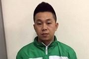 Truy tố lái xe hất cảnh sát cơ động trên nắp capô tắcxi ở Hà Nội