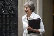 Thủ tướng Anh lạc quan về triển vọng đạt được thỏa thuận Brexit