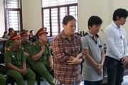 Xét xử 3 công nhân Công ty Pouyuen gây rối, ném đá vào cảnh sát