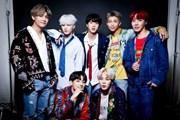 BTS tiếp tục gia hạn hợp đồng độc quyền với Big Hit Entertainment