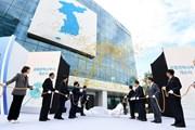 Hàn Quốc đề xuất họp văn phòng liên lạc với Triều Tiên