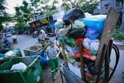 """Việt Nam đối mặt thảm họa """"ô nhiễm trắng"""" từ chất thải nhựa và nilon"""