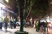 Bắt giữ 5 đối tượng liên quan vụ ẩu đả khiến 4 người bị thương nặng