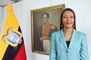 Gia tăng căng thẳng ngoại giao giữa Venezuela và Ecuador