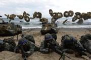 Mỹ-Hàn Quốc tuyên bố hủy cuộc tập trận dự kiến diễn ra vào tháng 12
